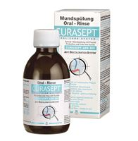 Picture of Curasept 0.05% Mouth Rinse 200ml (code ADS205)