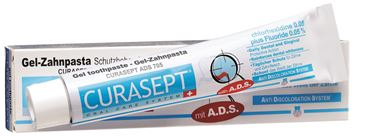 Picture for category Curasept Toothpaste