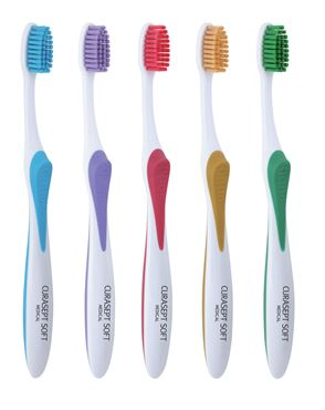 Picture for category SoftTouch Toothbrushes